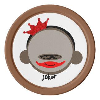 ジョーカー ポーカーチップ