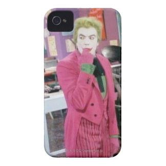 ジョーカー-考えます Case-Mate iPhone 4 ケース