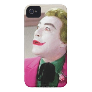 ジョーカー-衝撃3 Case-Mate iPhone 4 ケース