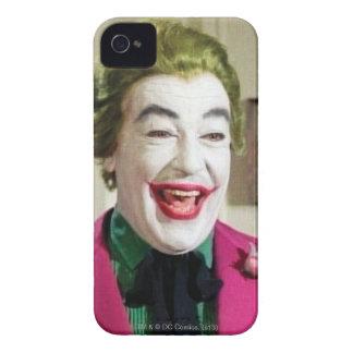 ジョーカー- 2つを笑わせること Case-Mate iPhone 4 ケース