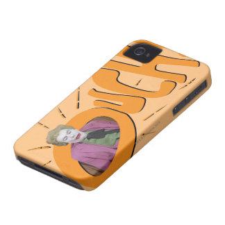 ジョーカーOUCH! Case-Mate iPhone 4 ケース