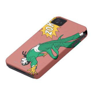 ジョーカーZok! Case-Mate iPhone 4 ケース