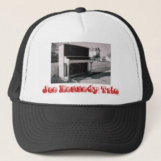 ジョーケネディのトリオの帽子 キャップ