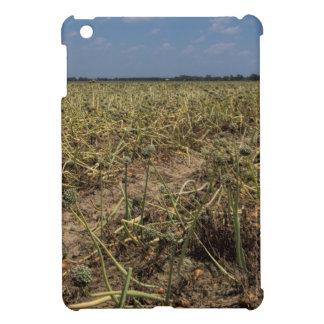 ジョージアのタマネギ分野の景色 iPad MINI CASE
