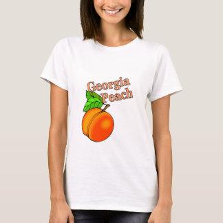 ジョージアのモモ Tシャツ