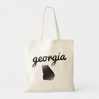 ジョージアの国家 トートバッグ
