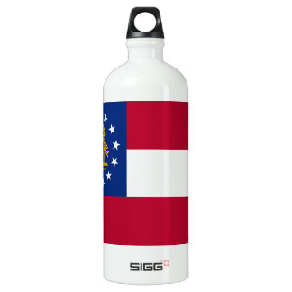 ジョージアの旗 ウォーターボトル