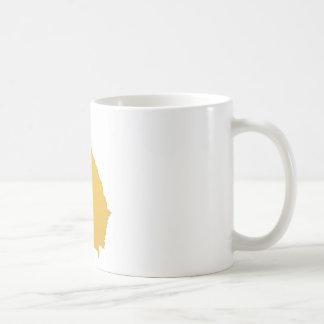 ジョージア州 コーヒーマグカップ
