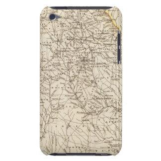 ジョージア11 Case-Mate iPod TOUCH ケース