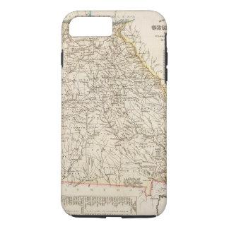 ジョージア14 iPhone 8 PLUS/7 PLUSケース
