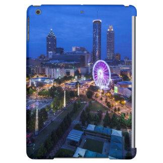 ジョージア、アトランタの百年間のオリンピック公園 iPad AIRケース