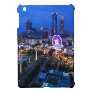 ジョージア、アトランタの百年間のオリンピック公園 iPad MINIケース