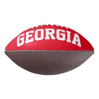 ジョージア アメリカンフットボール