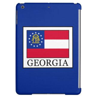 ジョージア iPad AIRケース