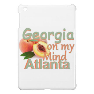ジョージア iPad MINI カバー