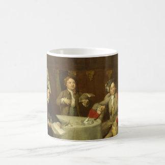 ジョージグラハム大尉主 コーヒーマグカップ