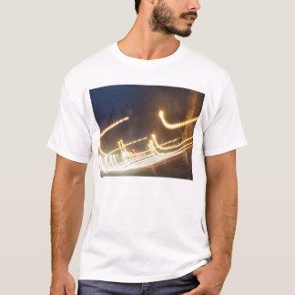 ジョージタウン夜 Tシャツ
