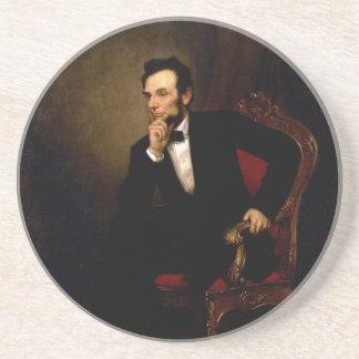ジョージピーターアレキサンダーHealy著エイブラハム・リンカーン コースター