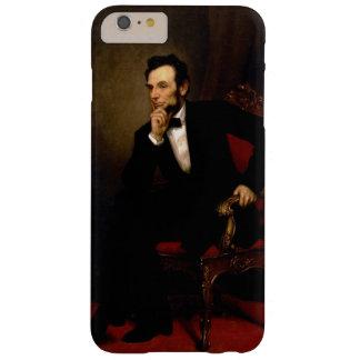 ジョージピーターアレキサンダーHealy著エイブラハム・リンカーン Barely There iPhone 6 Plus ケース