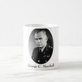 ジョージマーシャル コーヒーマグカップ
