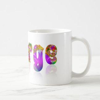 ジョージ コーヒーマグカップ