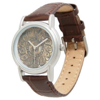 ジョージ・ワシントン就任ボタンの腕時計 腕時計