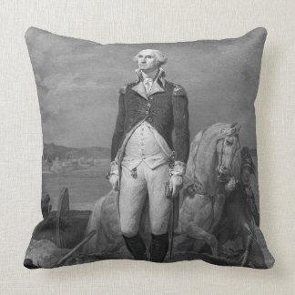 ジョージ・ワシントン1839年概要 クッション