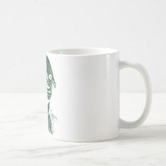 ジョージ・ワシントン コーヒーマグカップ