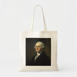 ジョージ・ワシントン トートバッグ