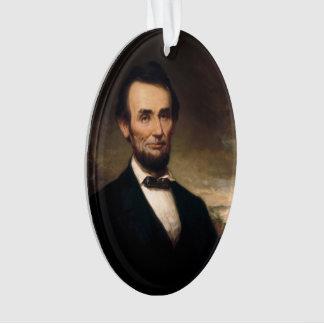 ジョージHの物語によるエイブラハム・リンカーン オーナメント