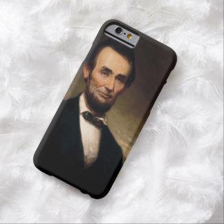 ジョージHの物語によるエイブラハム・リンカーン BARELY THERE iPhone 6 ケース