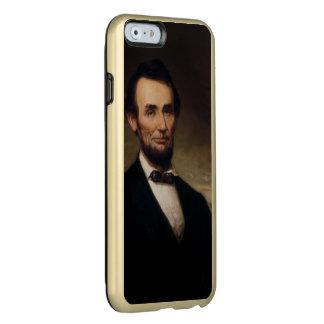 ジョージHの物語によるエイブラハム・リンカーン INCIPIO FEATHER SHINE iPhone 6ケース
