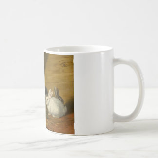 ジョージMorland著ウサギ コーヒーマグカップ