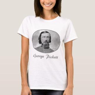 ジョージPickett Tシャツ