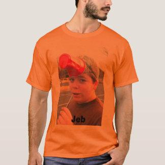 ジョーボブjr.、Jeb Tシャツ