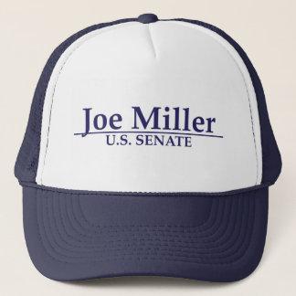 ジョーミラー米国の上院 キャップ