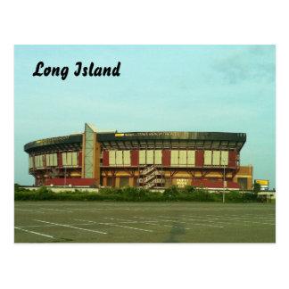 ジョーンズのビーチの劇場 ポストカード