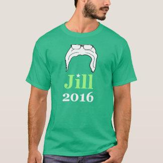ジル2016年(ベルニー2016のパロディ) Tシャツ