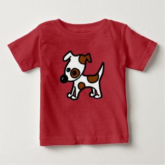 ジル ベビーTシャツ