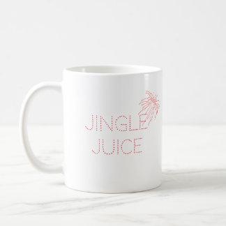 ジングルジュース コーヒーマグカップ
