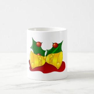 ジングルベルのマグ コーヒーマグカップ