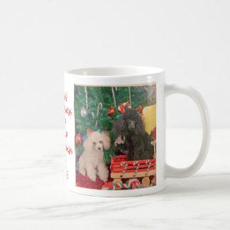 ジングルベル コーヒーマグカップ