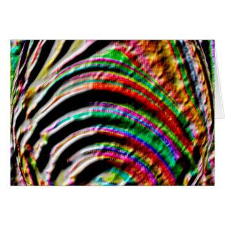 ジングルベル-フェスティバルの休日Celeberations カード