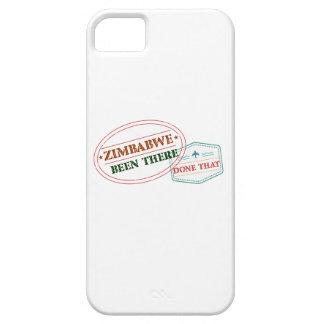 ジンバブエそこにそれされる iPhone SE/5/5s ケース