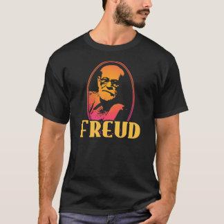 ジークムント・フロイトのティー Tシャツ