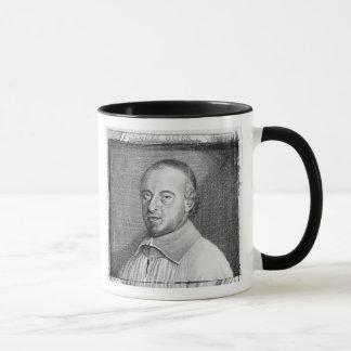 ジーンジェイクスOlier (1608-57年) (版木、銅版、版画) (b/wのphot マグカップ