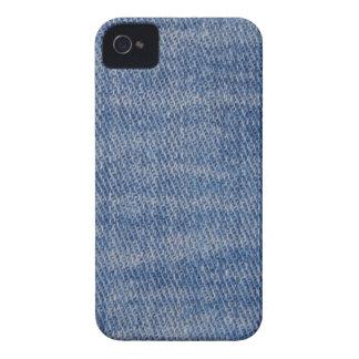 ジーンズの質のiPhone 4/4Sの穹窖やっとそこに Case-Mate iPhone 4 ケース