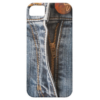 ジーンズのiPhone 5の場合 iPhone SE/5/5s ケース