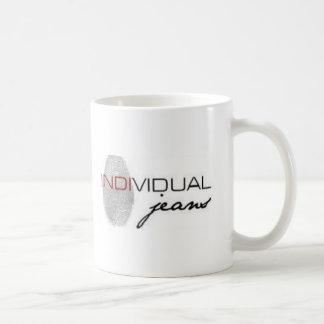ジーンズ コーヒーマグカップ