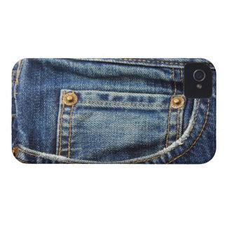 ジーンズ Case-Mate iPhone 4 ケース